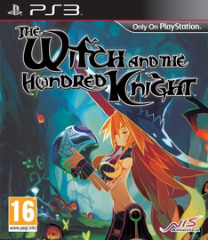 Игра для PlayStation 3 (PS3) Witch And The Hundred Knight PS3