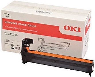 Oki Image Drum Unit Black 46438004
