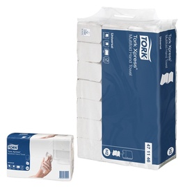 Tork Multifold Paper Towel 190 Sheets 7.8x21.3cm White