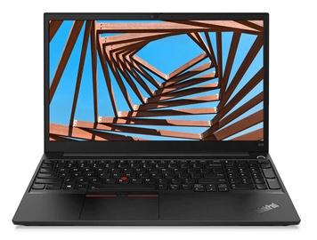 Lenovo ThinkPad E15 Gen 2 Black 20TD0005PB PL