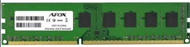 Operatīvā atmiņa (RAM) Afox SAAFX3G08000000 DDR3 8 GB CL11 1333 MHz