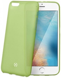 Celly Frost Back Case For Apple iPhone 7 Plus Green