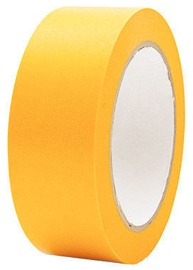 Color Expert Paper Tape UV60 50mmx50m Gold