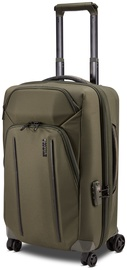 Thule Crossover 2 Carry On Spinner Forest Night