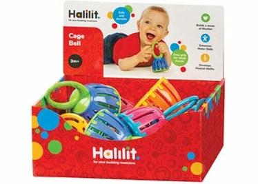 Grabulis Halilit MP34112