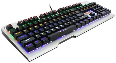 Blow Adrenaline Mechanical Gaming Keyboard Silver 84-216#