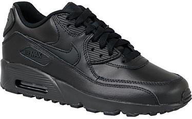Nike Sneakers Air Max 90 Gs 833412-001 Black 38.5