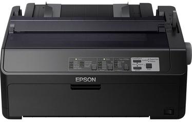 Adatu printeris Epson LQ-590II, 437 x 375 x 177 mm