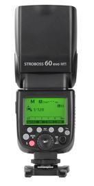 Quadralite Stroboss 60evo Flash Set For Sony