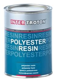 Fiksējošie sveķi Inter Troton Polyester Resin 17013 1kg