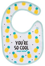 Детский нагрудник Canpol Babies So Cool 15/114