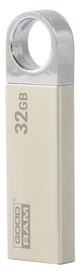 Goodram UUN2 32GB USB2.0 Silver