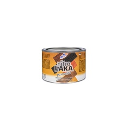 Rilak Nitro Varnish 0.45l Semi-Matte