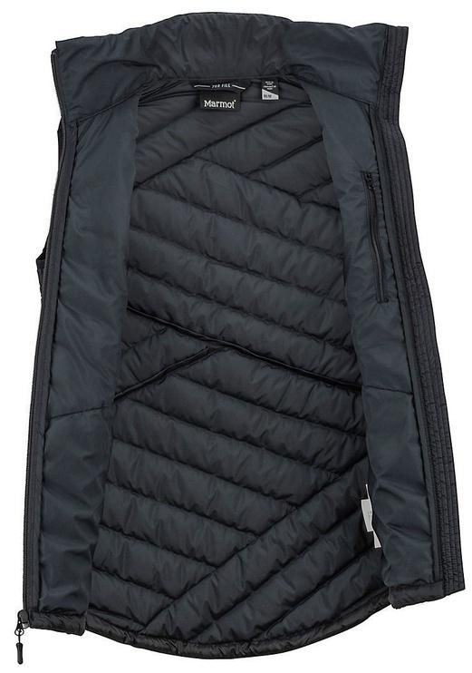 Marmot Womens Highlander Vest Black L