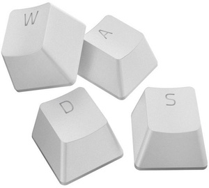 Razer PBT Keycap Upgrade Set White