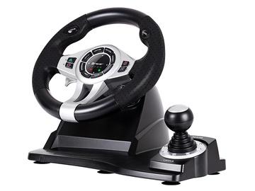 Игровой руль Tracer Roadster 4 in 1