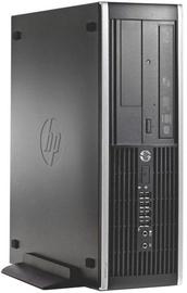 Стационарный компьютер HP RM9618P4, Intel® Core™ i5, GeForce GTX 1650