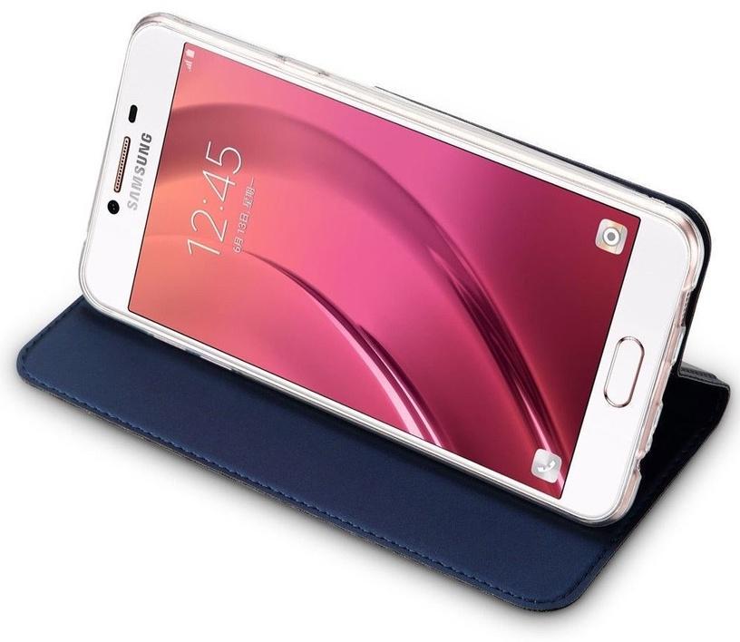 Dux Ducis Premium Magnet Case For OnePlus 7 Pro Blue