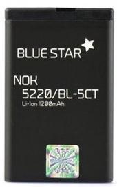 BlueStar Battery Nokia BL-5CT 1000mAh