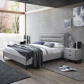 Gulta Home4you Celine Beige, 160 x 200 cm