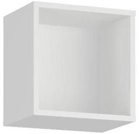 Tuckano Bella 08 Shelf 330x330x230mm White