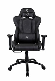 Arozzi Inizio PU Gaming Chair Black / Grey Logo
