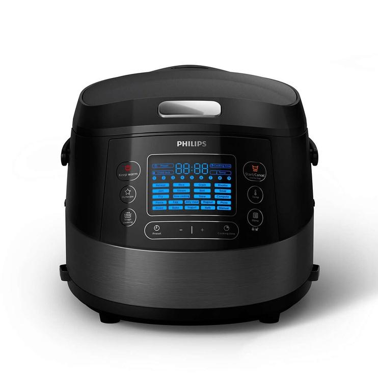 Multivārāmais katls Philips HD4749/70