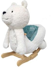 Конь-качалка Gerardos Toys Rocking Horse Polar Bear
