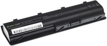 Аккумулятор для ноутбука Green Cell Battery HP 635 650 655 G6 G7 CQ62 4400mAh
