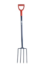 HausHalt Fork with Metallic Handle 1100mm