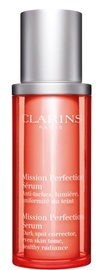 Sejas serums Clarins Mission Perfection, 30 ml
