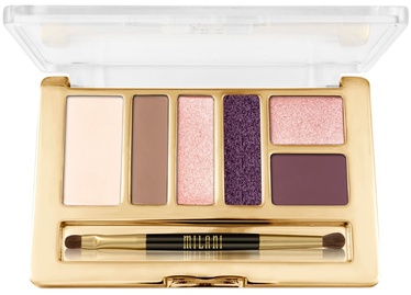 Milani Everyday Eyes Eyeshadow Palette 6g 04