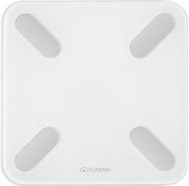 Xiaomi Yunmai X Smart Scale M1825 MINI2 White