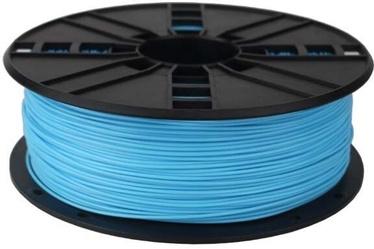 Gembird 3DP-PLA 1.75mm 1kg 330m Sky Blue
