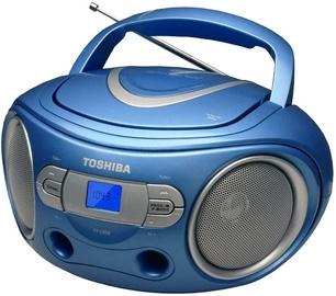 Radio uztvērējs Toshiba TY-CRS9