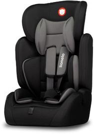 Автомобильное сиденье Lionelo Levi Simple Black, 9 - 36 кг