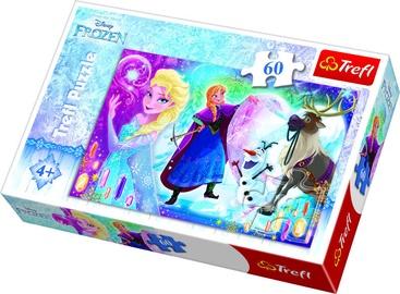 Trefl Puzzle Disney Frozen 60pcs 17314