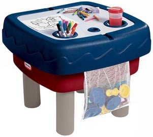 Little Tikes Easy Store Sand & Water Table 451T