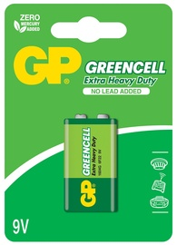 GP Batteries Electronic Device Battery 1604GLF-6F22 9V