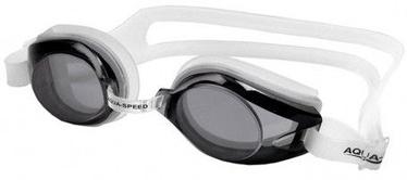 Aqua Speed Avanti White/Black