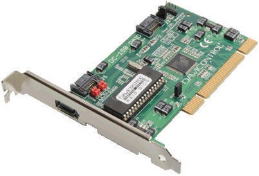 Dawicontrol DC-150 PCI SATA