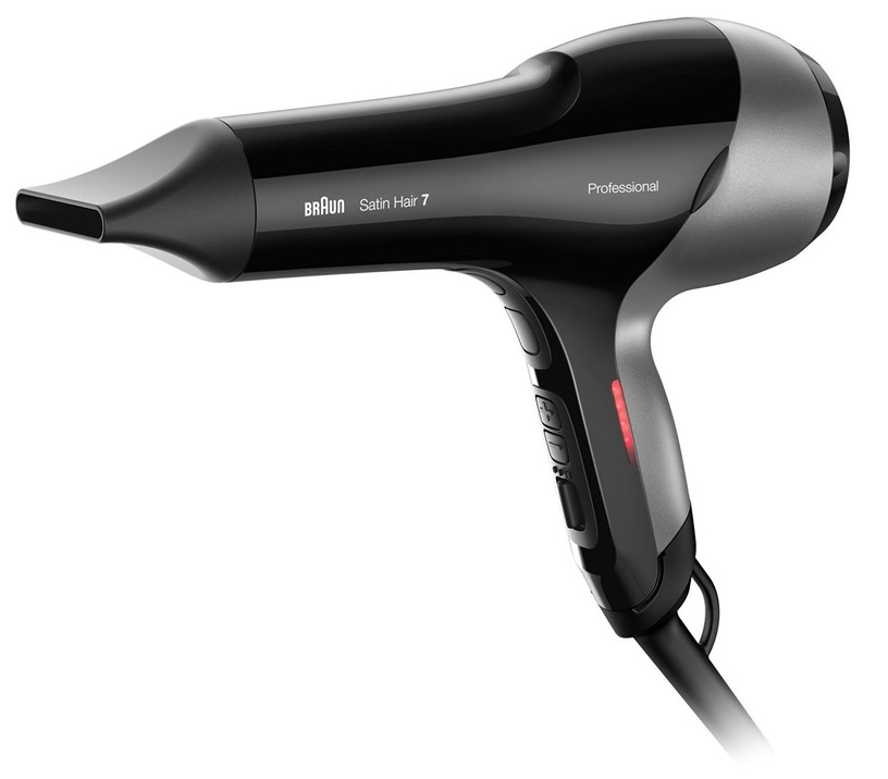 Fēns Braun Satin Hair 7 SensoDryer HD780