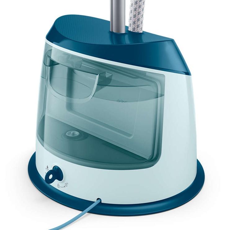 Tvaika tīrīšanas iekārta Philips GC527/20