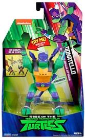 Rotaļlietu figūriņa Playmates Toys Teenage Mutant Ninja Turtles Donatello SideFlip Ninja Attack 81402