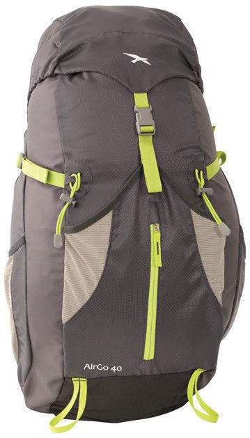 Easy Camp AirGo 40 Grey 360149