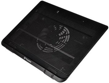 Thermaltake Massive A23 Notebook Cooler Black