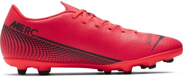 Nike Mercurial Vapor 13 Club FG / MG AT7968 606 Laser Crimson 42.5
