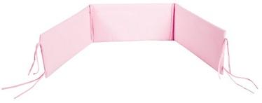 Klups Cot Bumper Pink