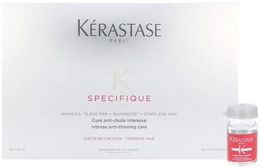 Kerastase Specifique Aminexil Cure Intensive Treatment 42 x 6ml
