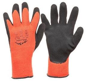 Monte Gloves Knitted Warm Gloves Latex Non-Slip Coating 11